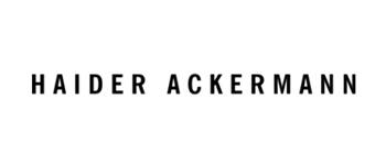 Haiden Ackermann
