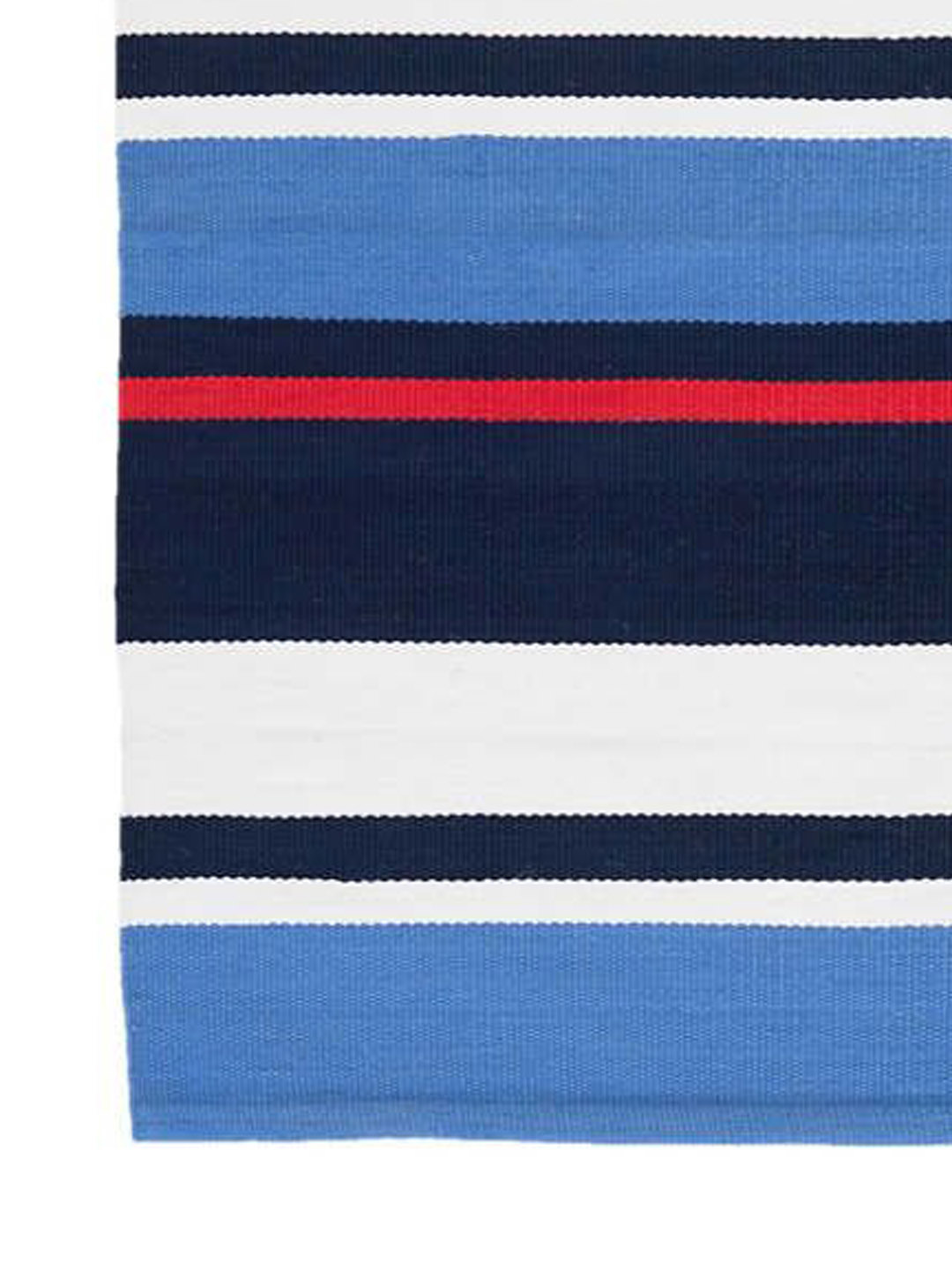 Regatta Stripe Indoor/Outdoor Rug-3