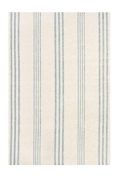 Swedish Stripe Woven Cotton Rug