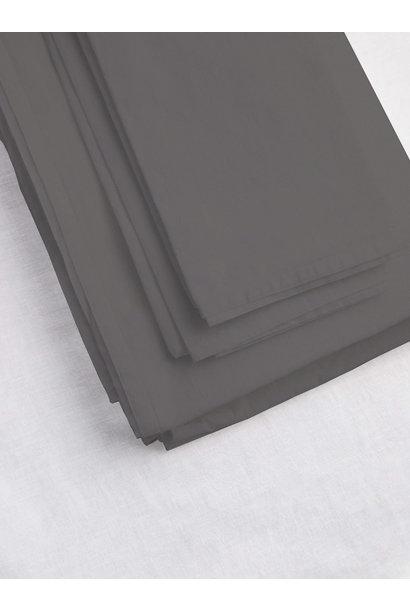 Duvet Cover  Set - King - Coal