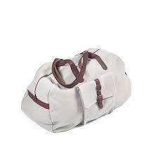 Weekend Bag - Shetland-1