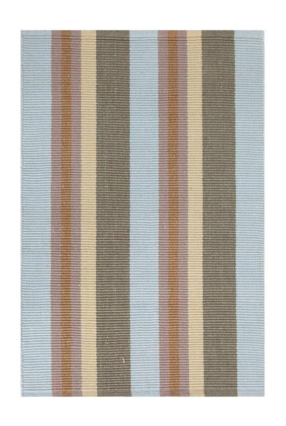 Max Stripe Indoor/Outdoor Rug