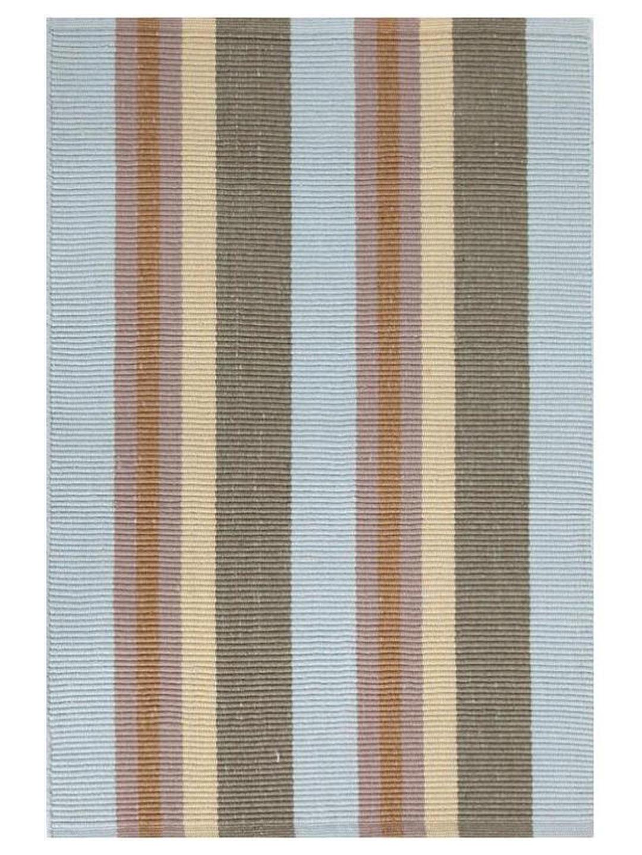 Max Stripe Indoor/Outdoor Rug-1