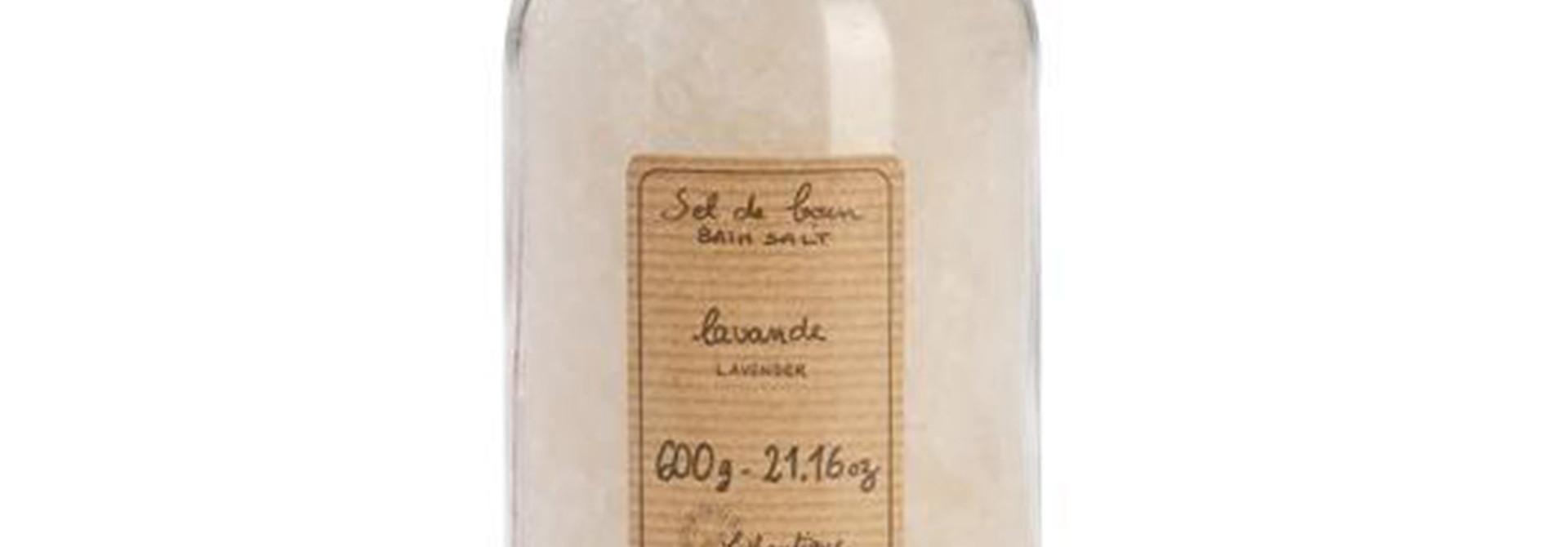 Lavender - 600g Bath Salts