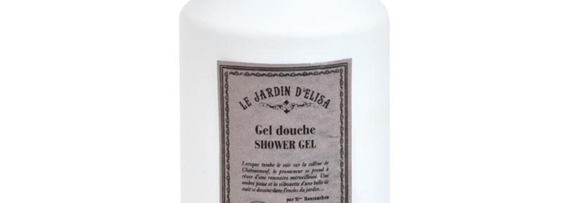 Le Jardin d'Elisa - 200ml Shower Gel