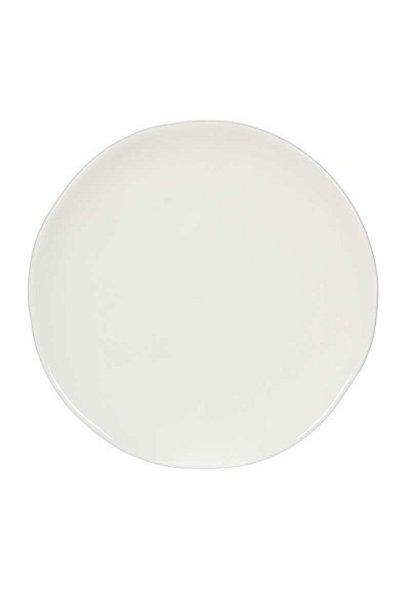 Dinner Plate - White