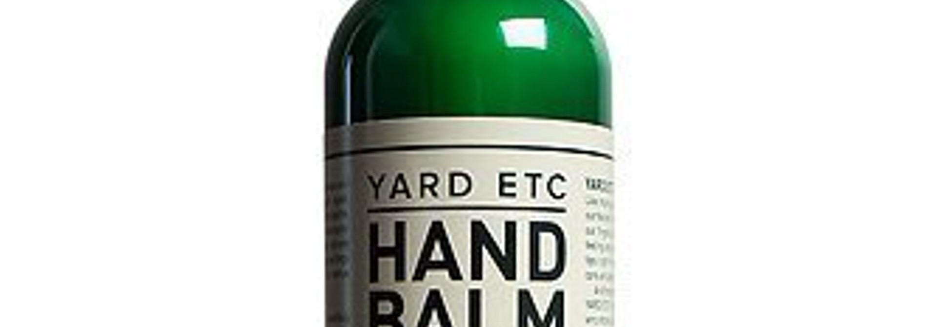Hand Balm - Green Tomato