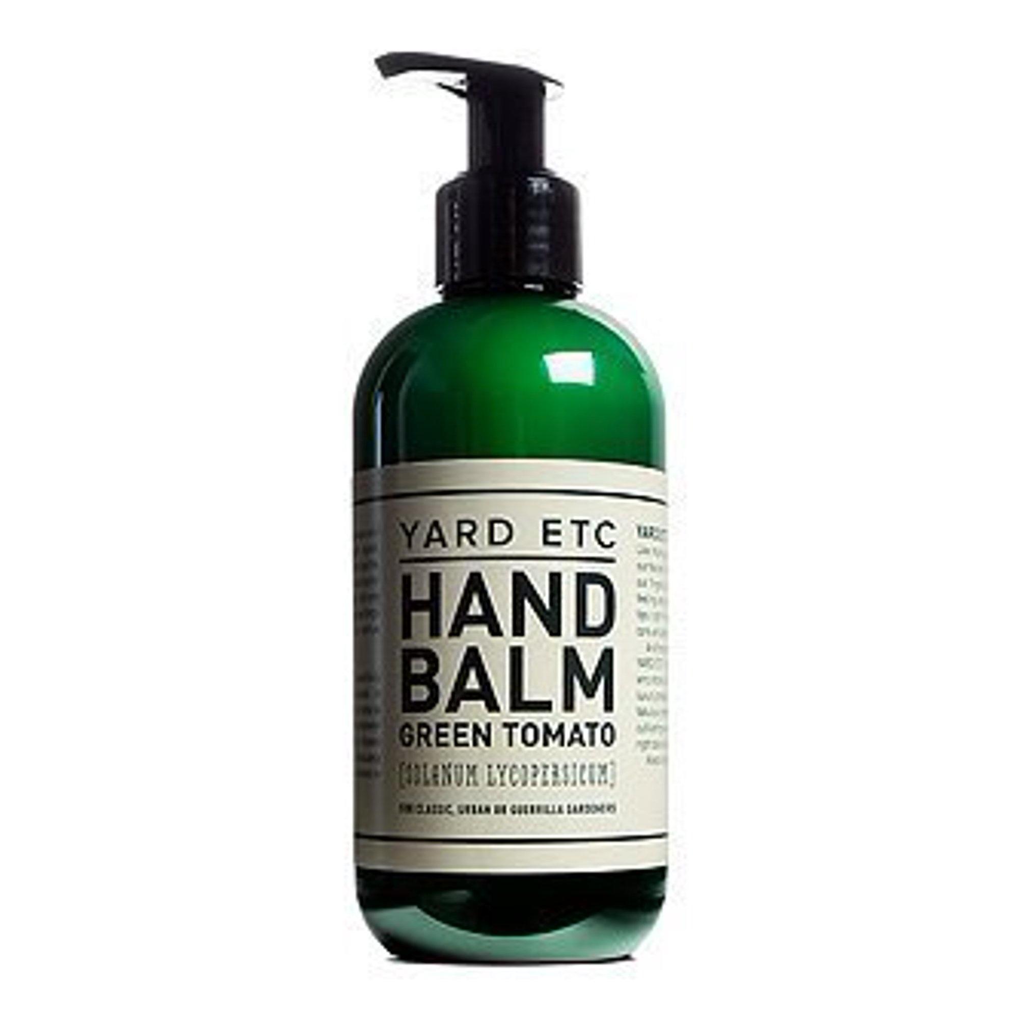 Hand Balm - Green Tomato-1