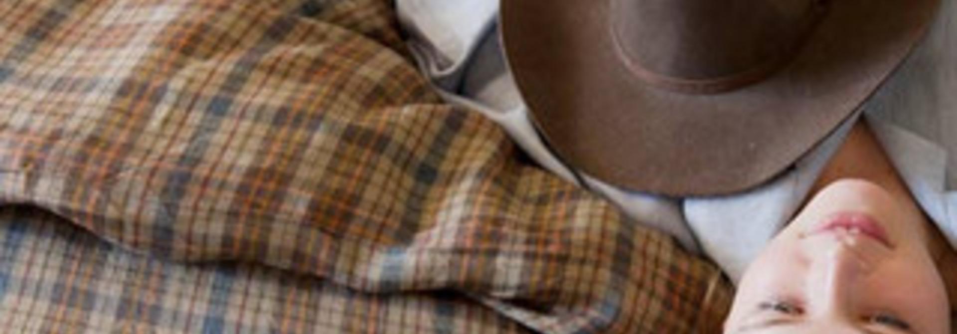 Pillowcase Queen - Shepherd's Check