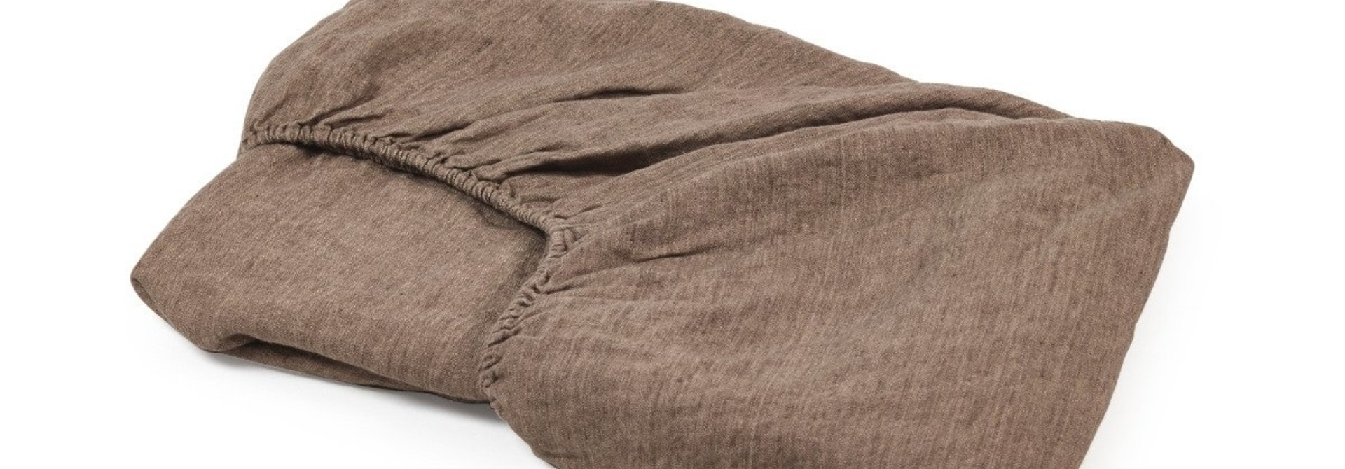 Fitted Sheet King - Nottinghill - Brown