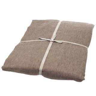 Flat Sheet Queen - Nottinghill - Brown-1