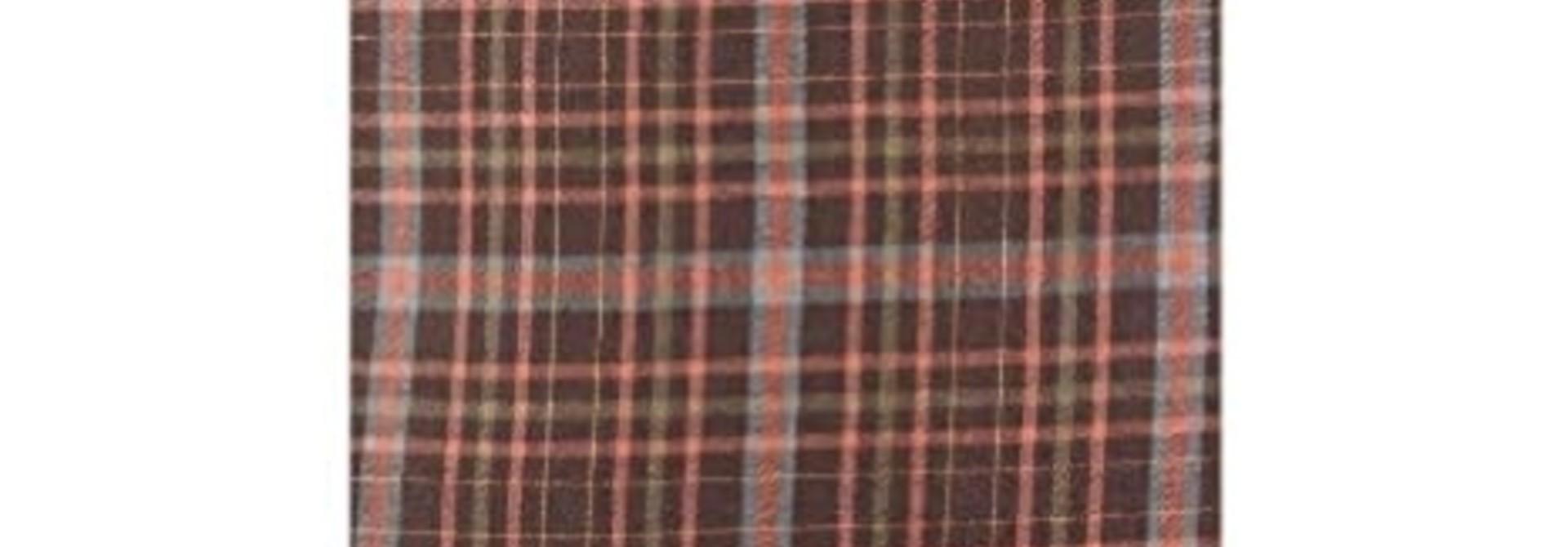 Pillowcase Queen - Cheyenne Check