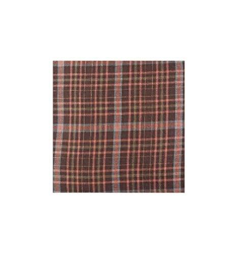 Pillowcase Queen - Cheyenne Check-1