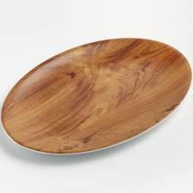 Round Tray - Melamine-1