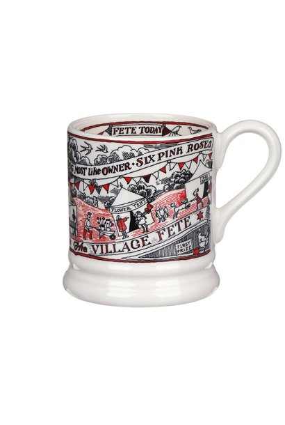 Village Fete - 1/2 Pint Mug