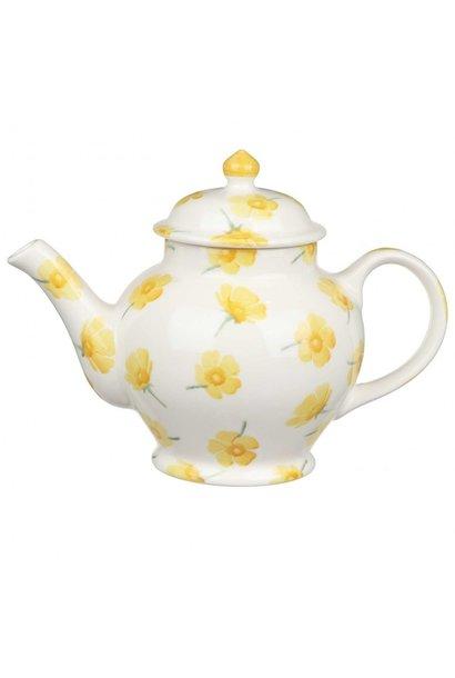 Buttercup 3 Mug - Teapot