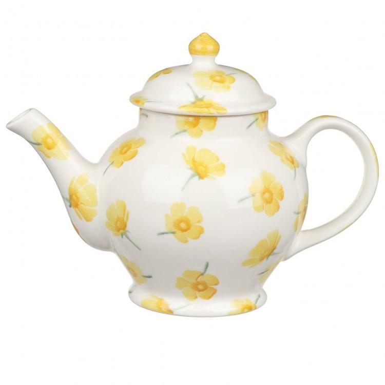Buttercup 3 Mug - Teapot-1