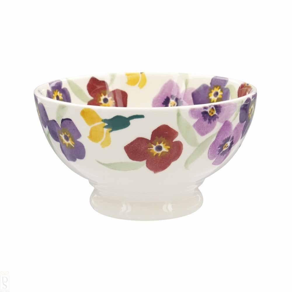 French Bowl - Wallflower-1