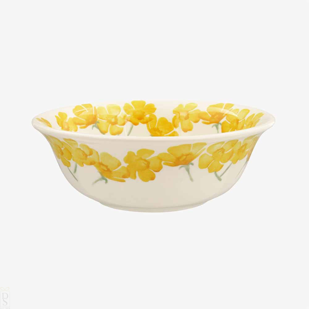 Cereal Bowl - Buttercup-1