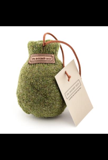 Avocado sock - Olive