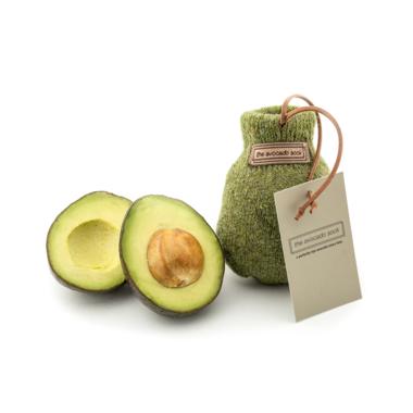 Avocado sock - Olive-2
