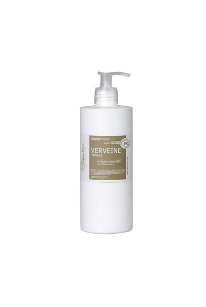 Organic Liquid Soap - Verbena