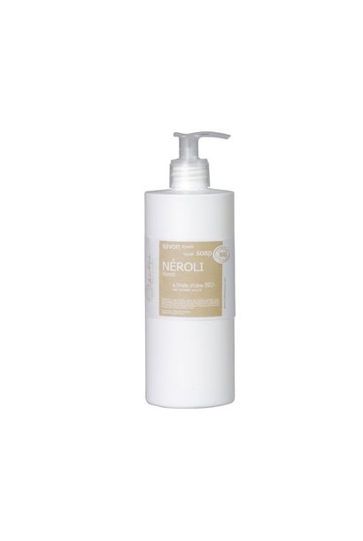 Organic Liquid Soap - Neroli