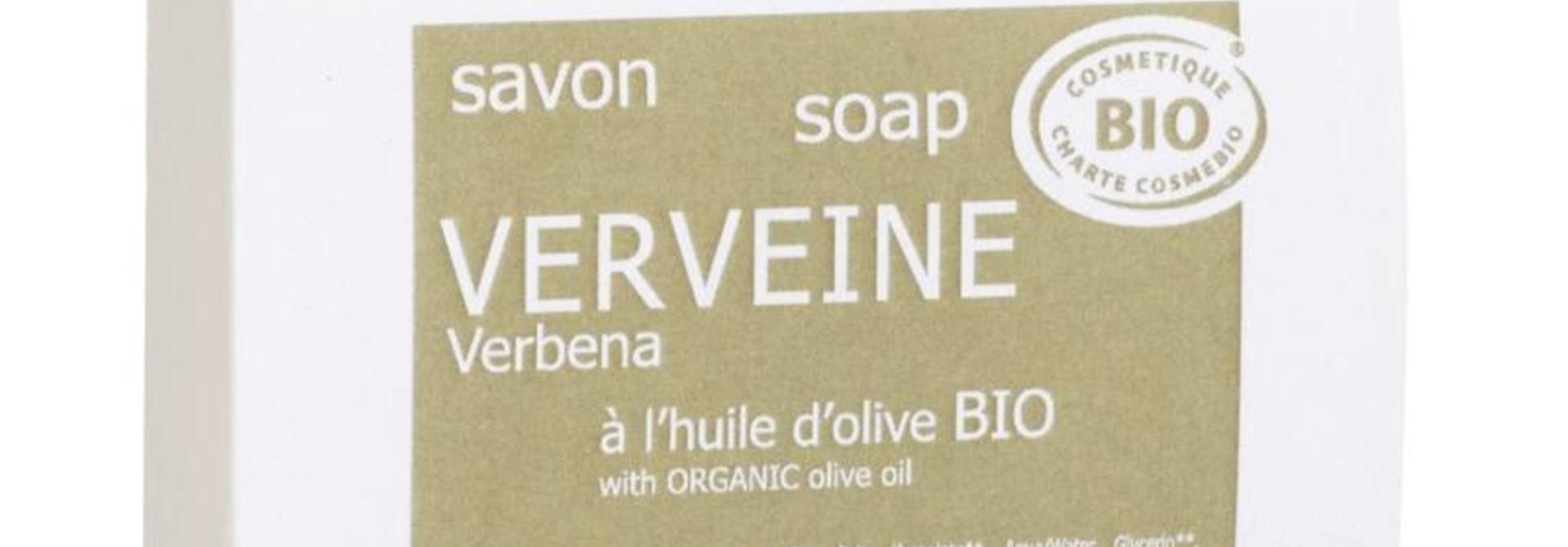 Bar Soap - Verbena