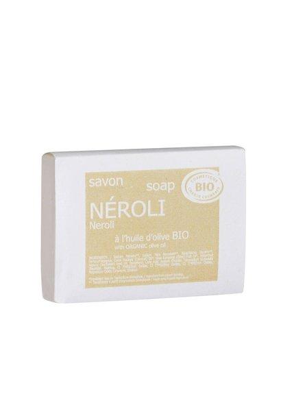 Organic Bar Soap - Neroli