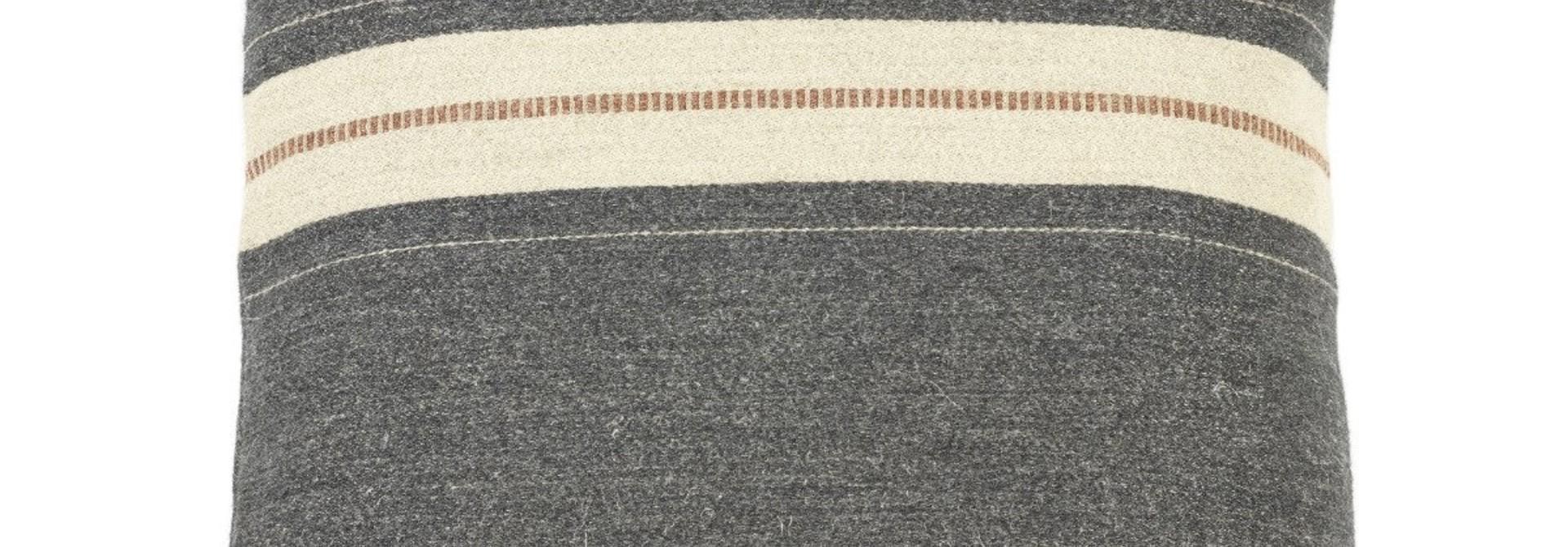 Cushion Cover Luc - Stripe
