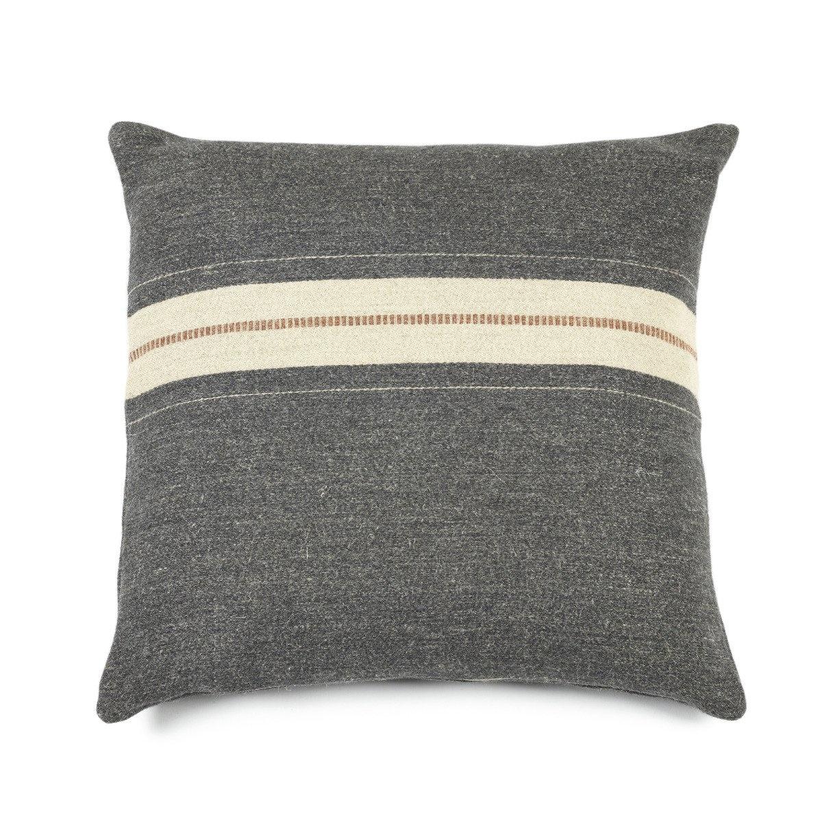 Cushion Cover Luc - Stripe-1