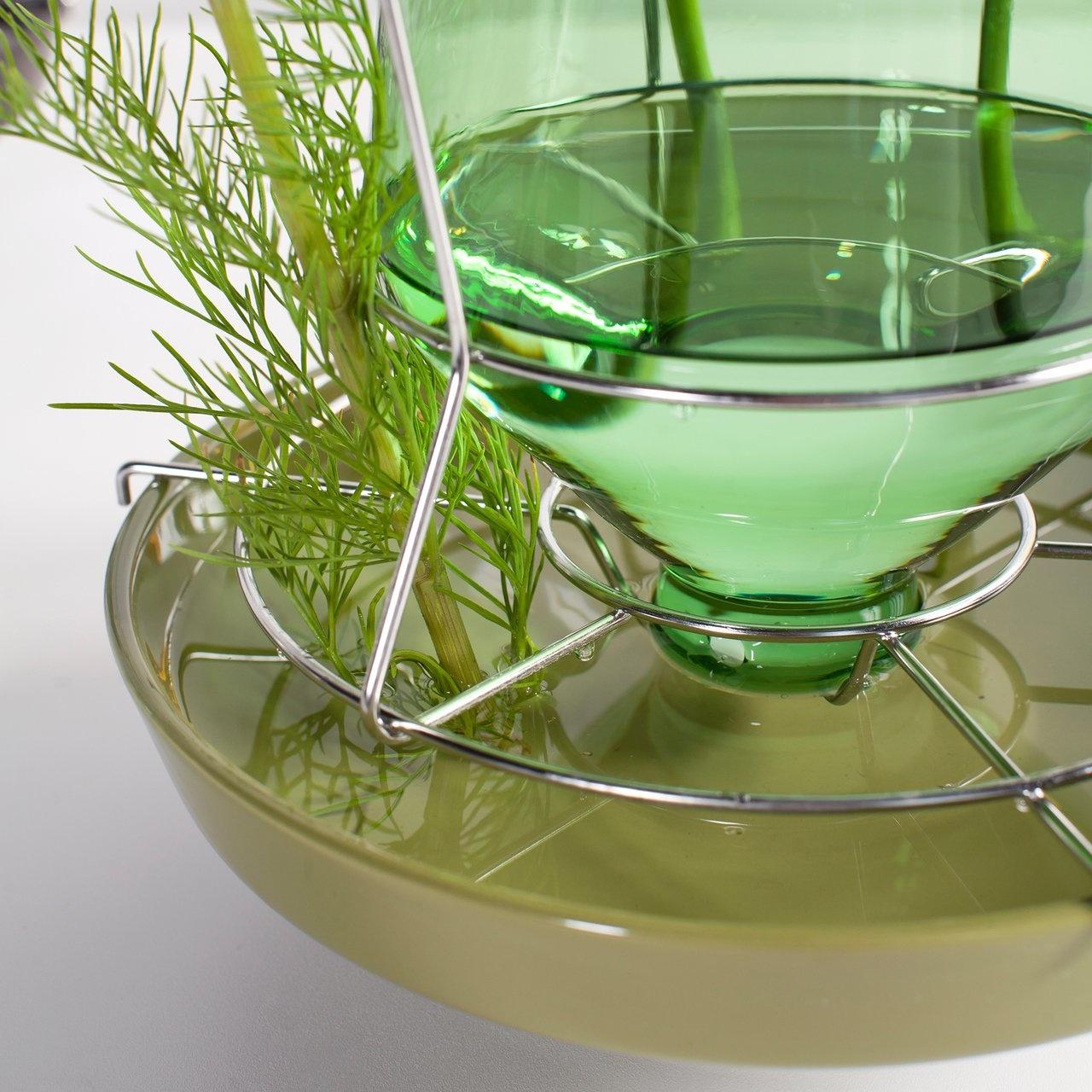 Hidden Vase - Green-1