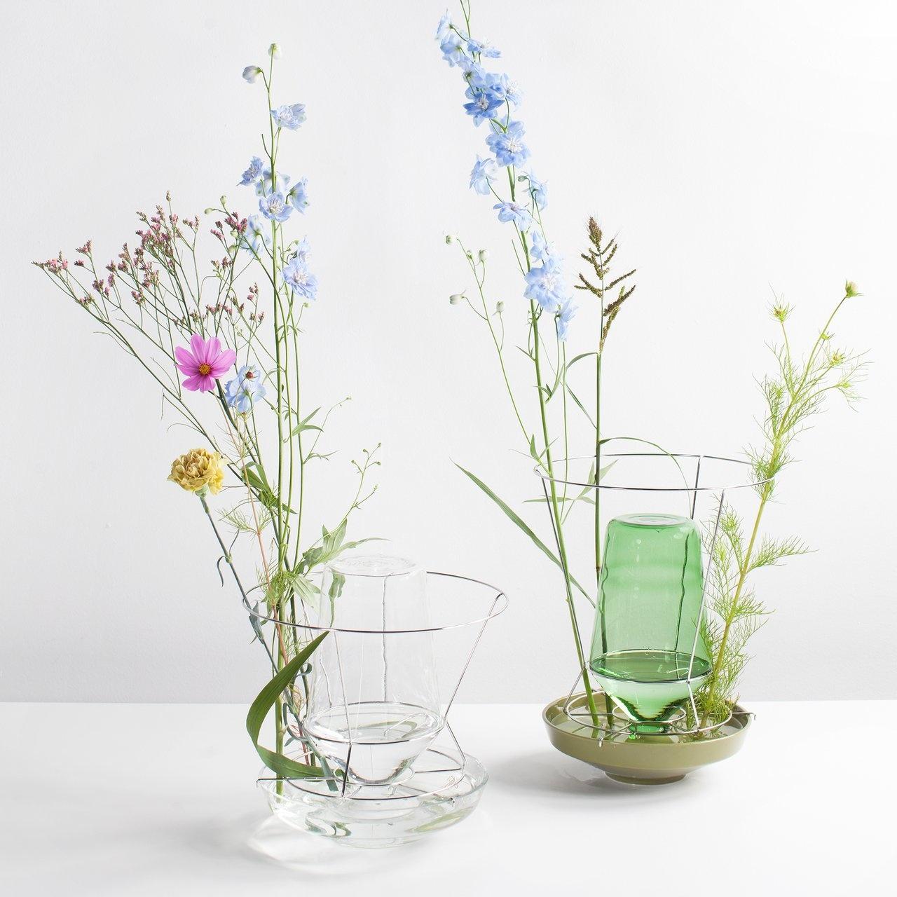 Hidden Vase - Green-3