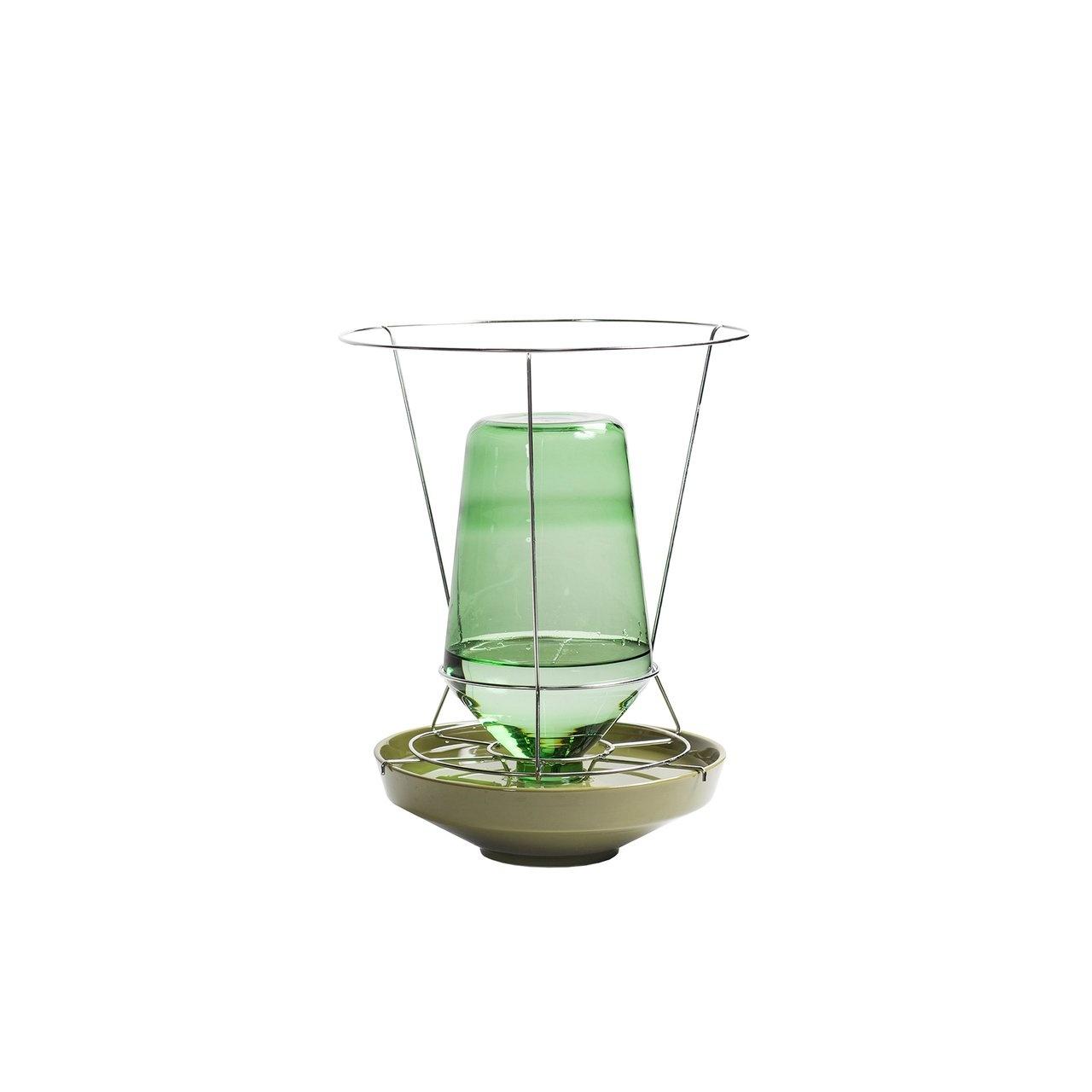 Hidden Vase - Green-2