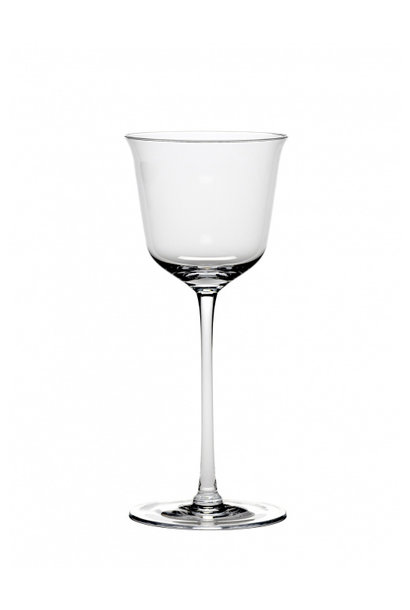 Glass B0819707 - Red Wine