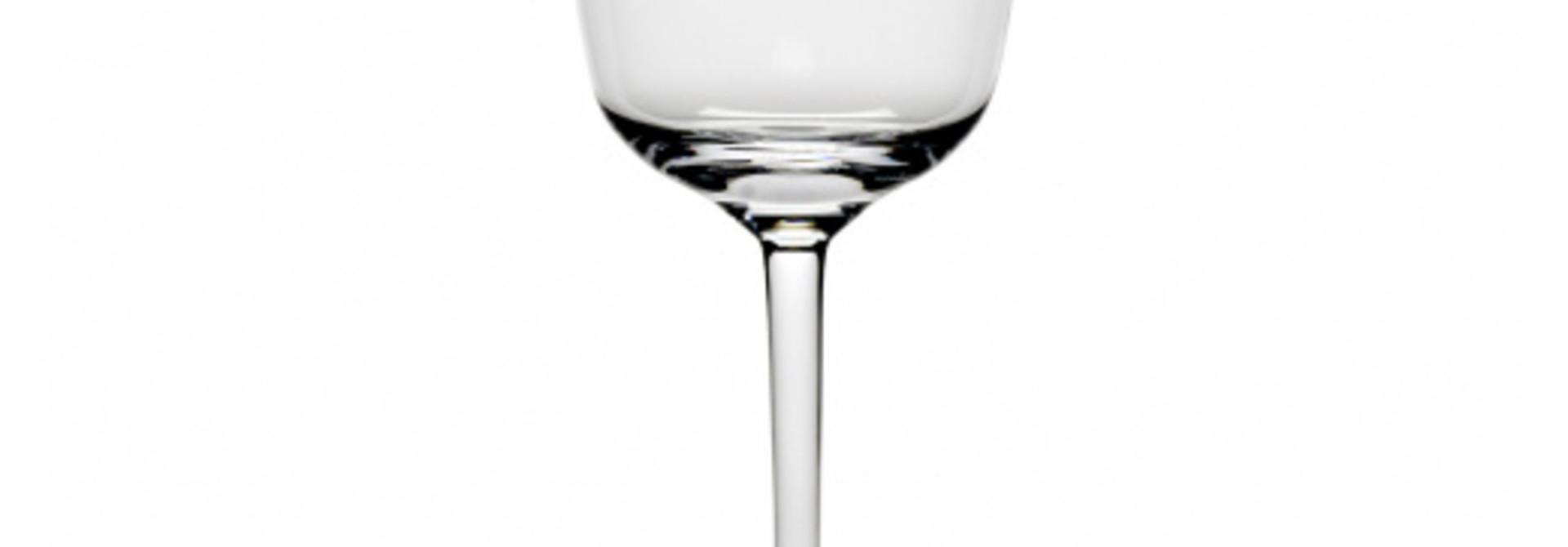 Glass B0819706 - White Wine