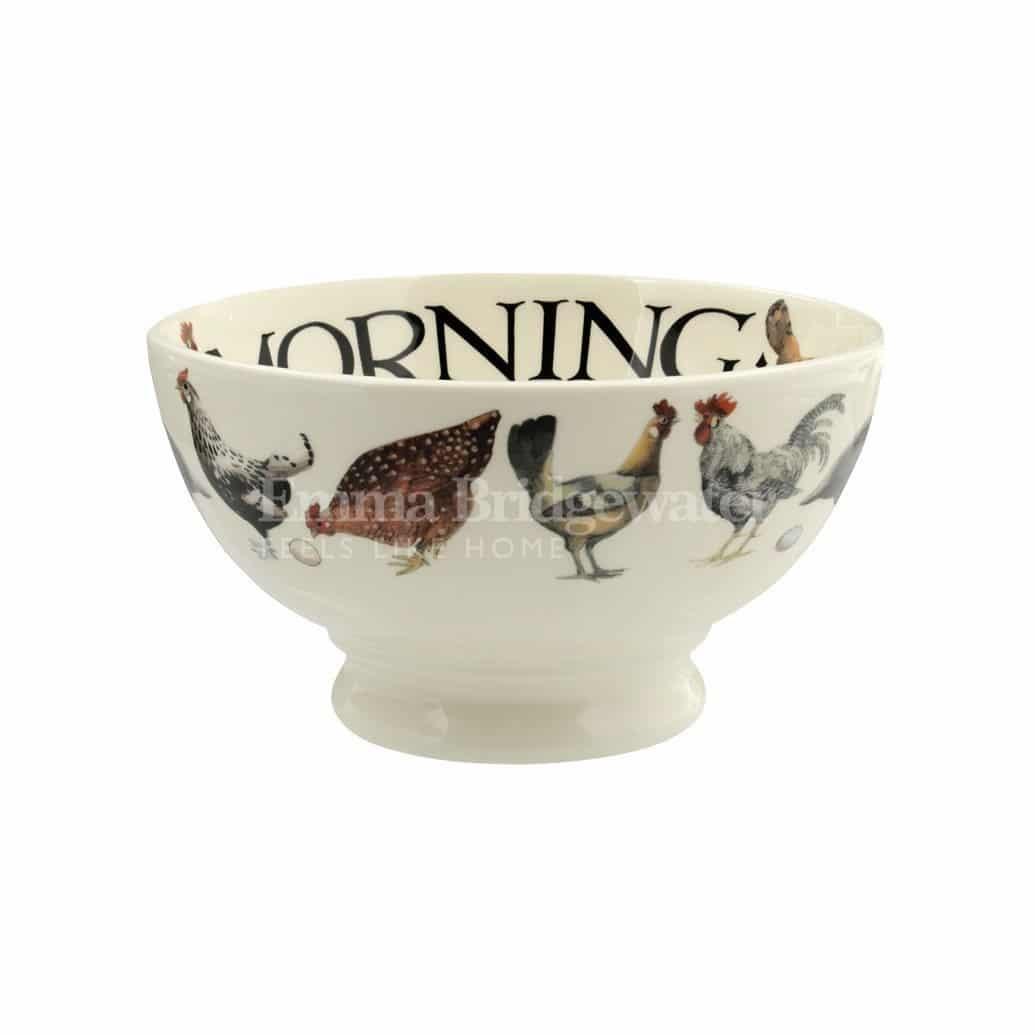 French Bowl - Rise & Shine-1