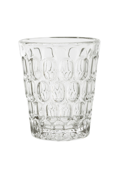 Short Tumbler - Optic Clear