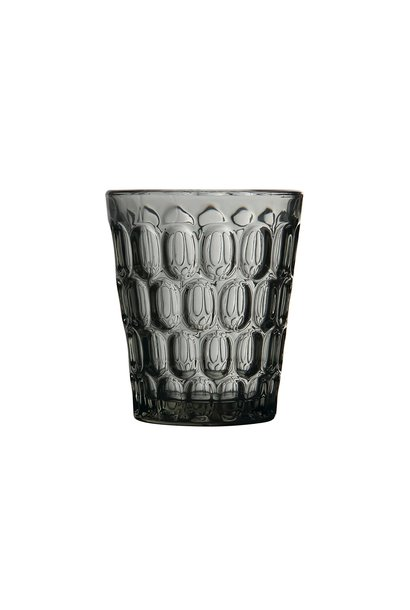 Short Tumbler - Optic Grey