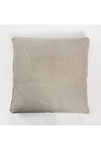 Cushion James - Flax