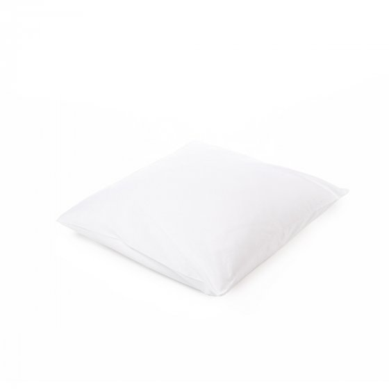 Pillow Sham - California - Queen - Optic White-1