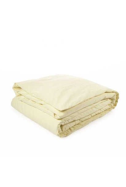 Duvet Cover Set - Queen - Lemon