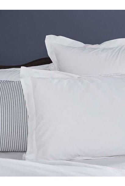 Pillow Sham - King - White