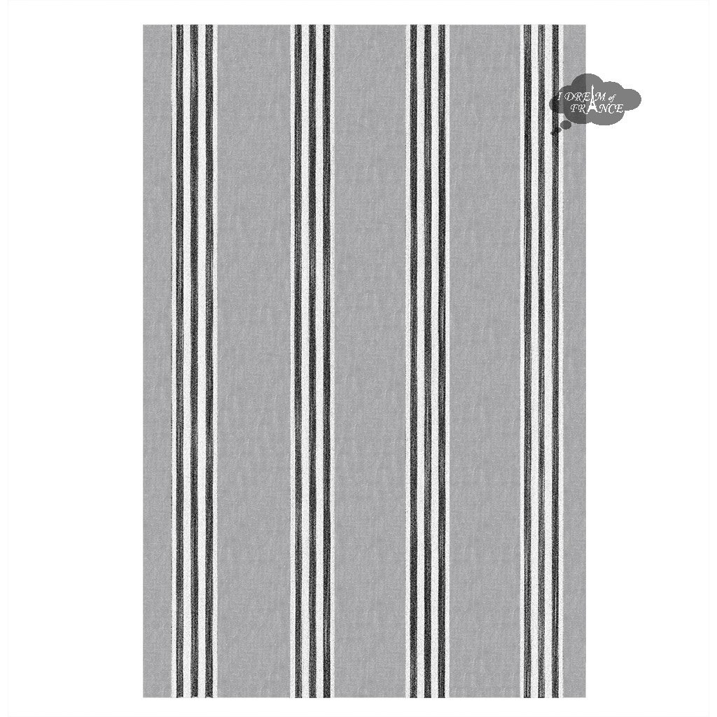 Tea Towel - Corte - Grey-2