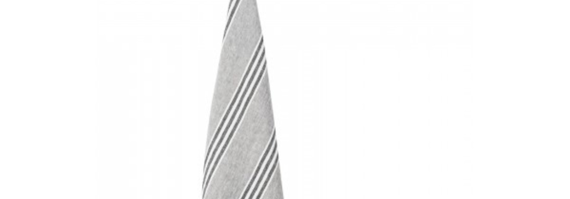 Tea Towel - Corte - Grey