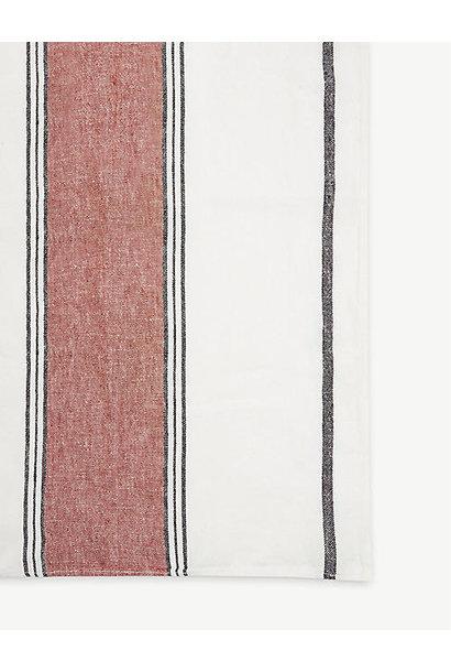 Tea Towel - Lecci - Brick