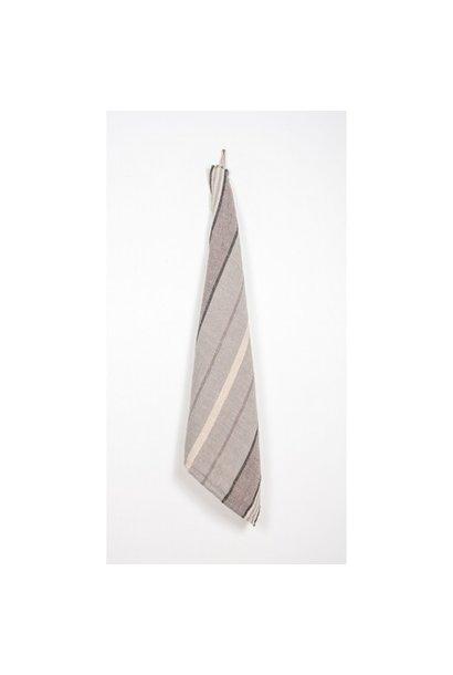 Tea Towel - Piana - Granite