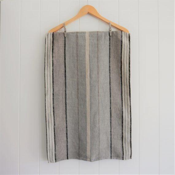 Tea Towel - Piana - Granite-2