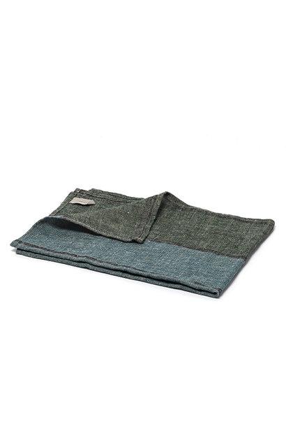 Tea Towel - Rimini - Meleze