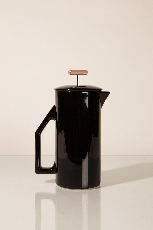 French Press - Coffee-1